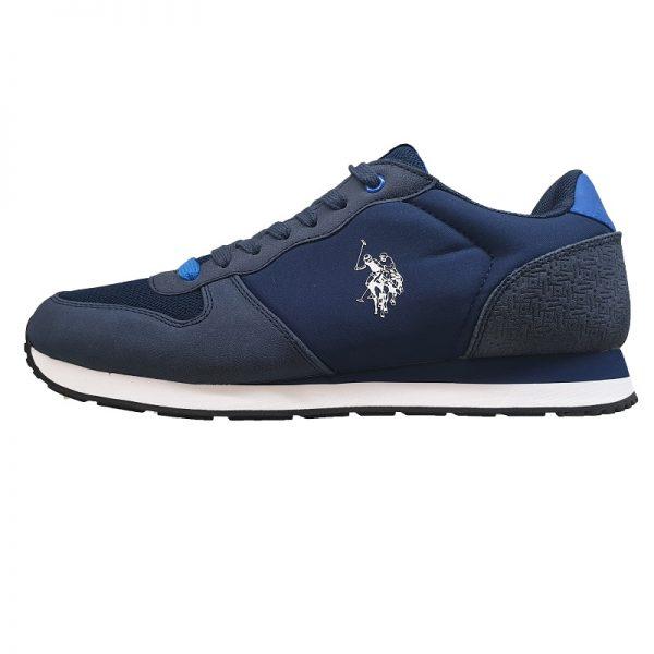 b41efe1ec47 U.S. POLO ASSN | Exclusive Shoes - Παπούτσια