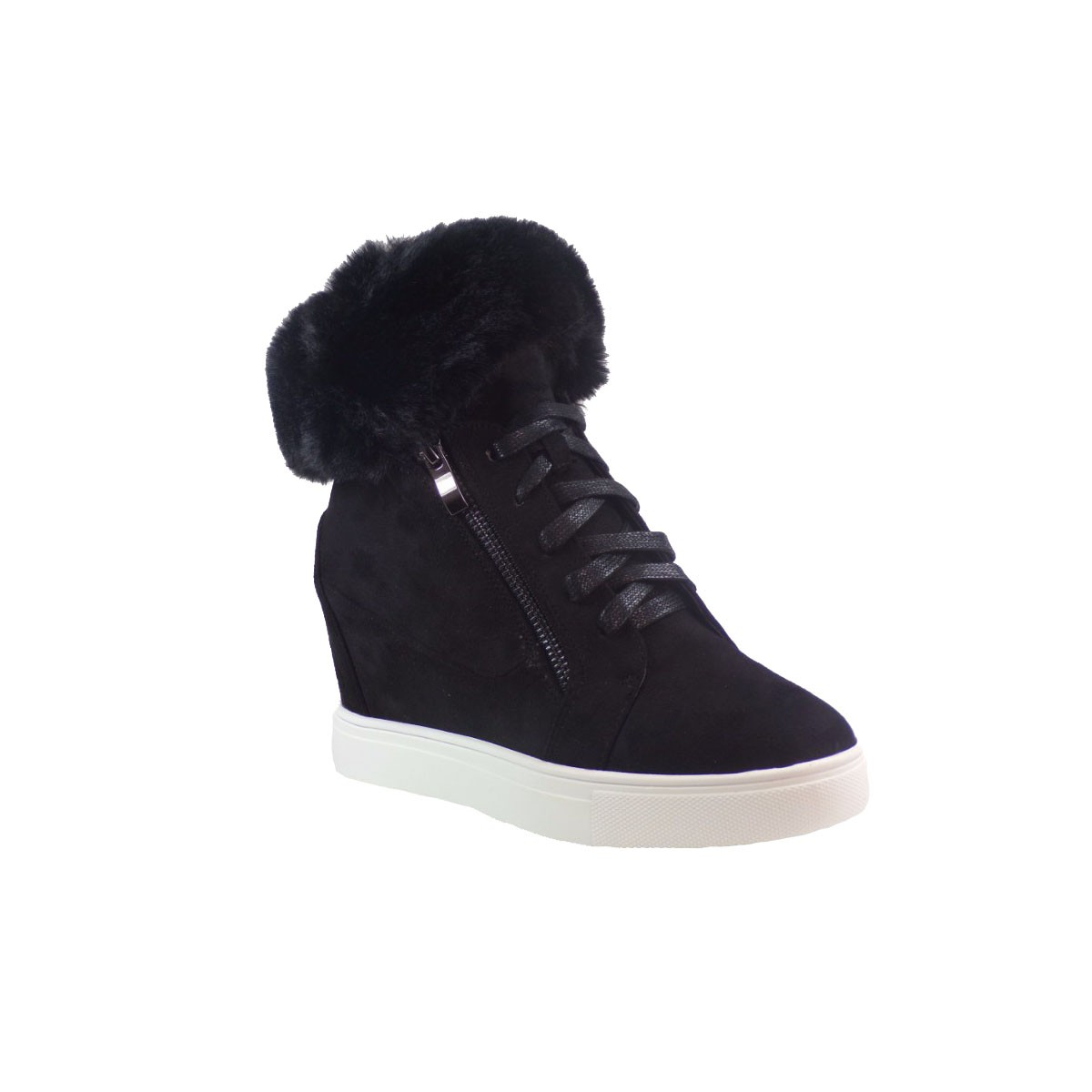 21c0445731a προσφορές σε γυναικεία παπούτσια – Γυναικείο μποτάκι ΕΧΕ – καστόρι –  επώνυμα μποτάκια