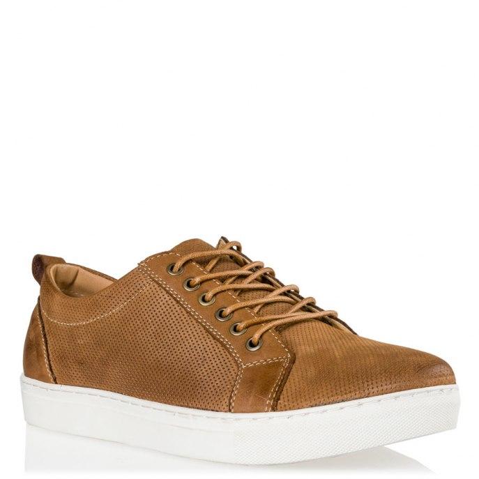 4942a0fc1e88 Επώνυμα Ανδρικά Παπούτσια - Δερμάτινα casual Παπούτσια - Εκπτώσεις - EGO  SHOES