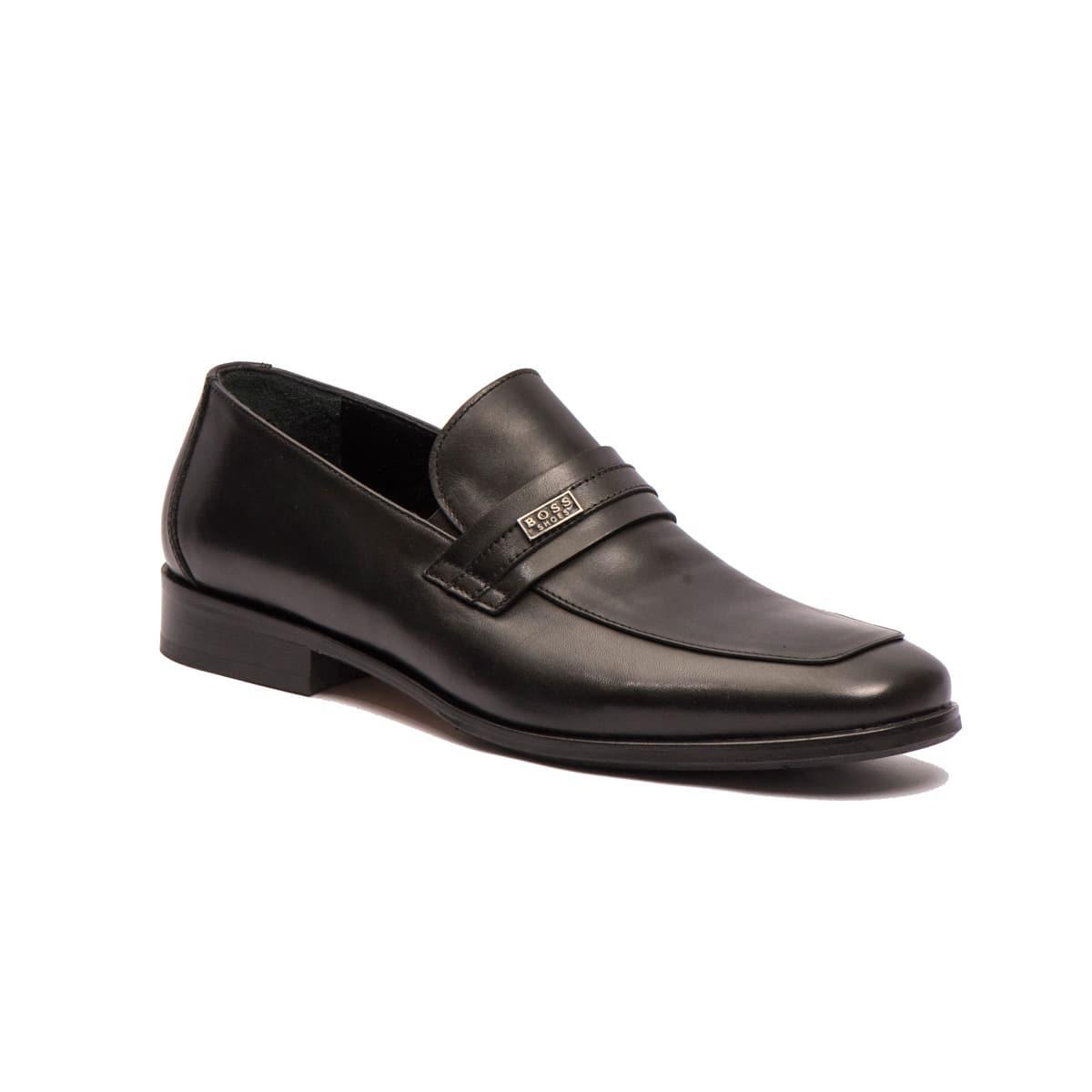 9d338e61034 BOSS SHOES ΔΕΤΑ ΠΑΠΟΥΤΣΙΑ E5241 | Exclusive Shoes - Παπούτσια
